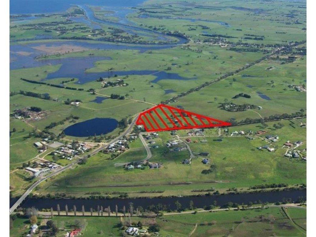 Lot 41, 27 Swan Reach-Mossiface Road, Swan Reach VIC 3903-1