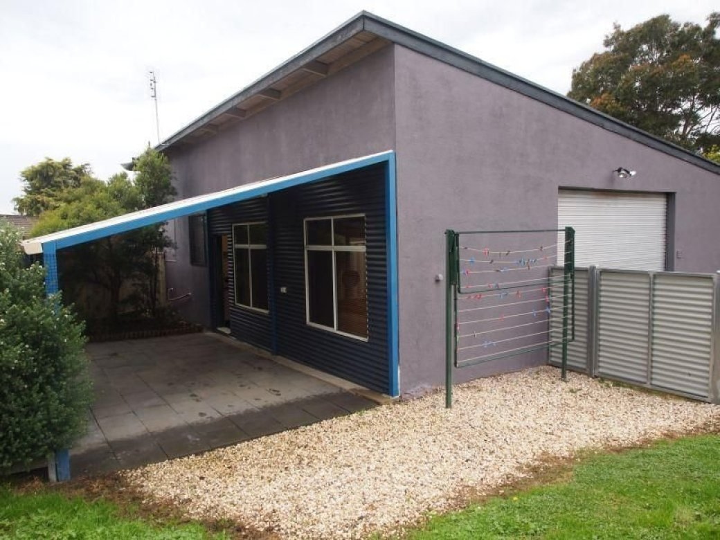 9/107 Day Street, BAIRNSDALE VIC 3875-1