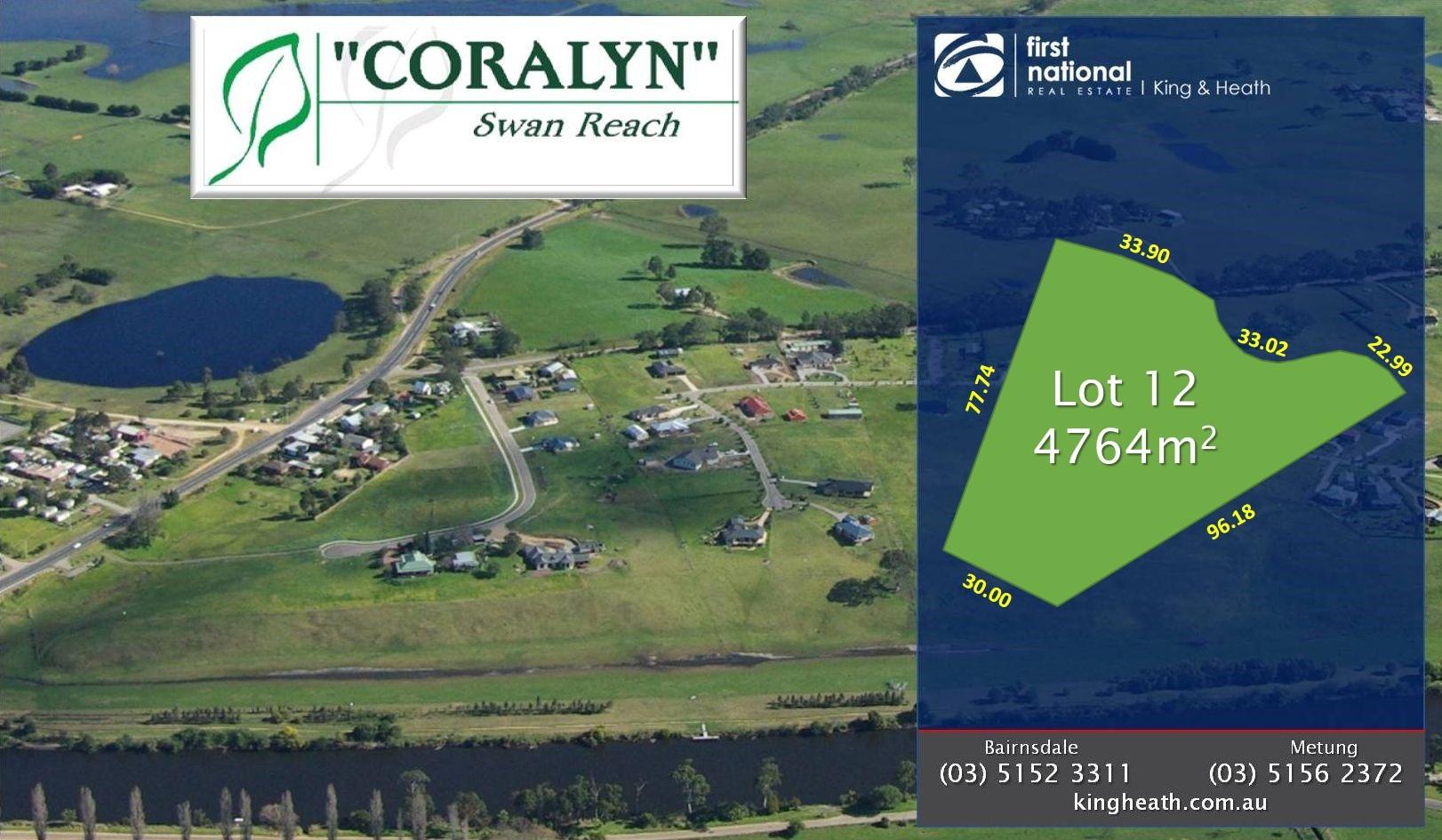 Lot 12 Coralyn Drive, Swan Reach VIC 3903-1
