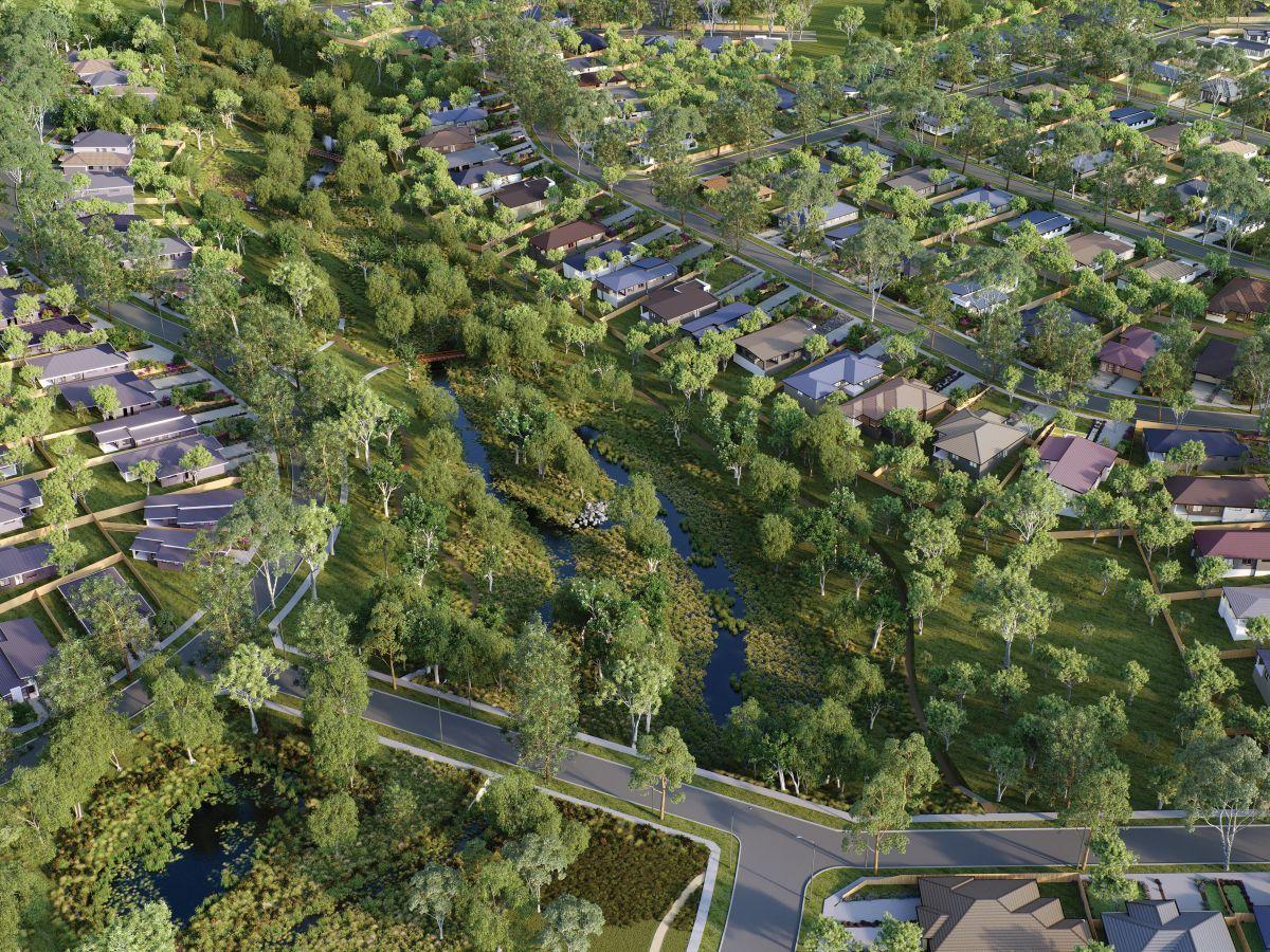 Lot 25 135 Great Alpine Road, Bairnsdale VIC 3875-1