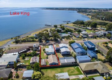 4 Bay Road, Eagle Point VIC 3878-1