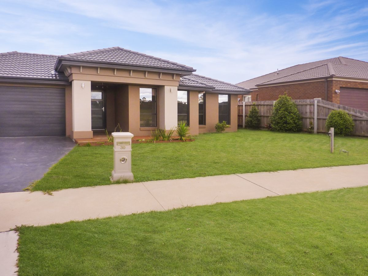 30 Eastern View Drive, Bairnsdale VIC 3875-1