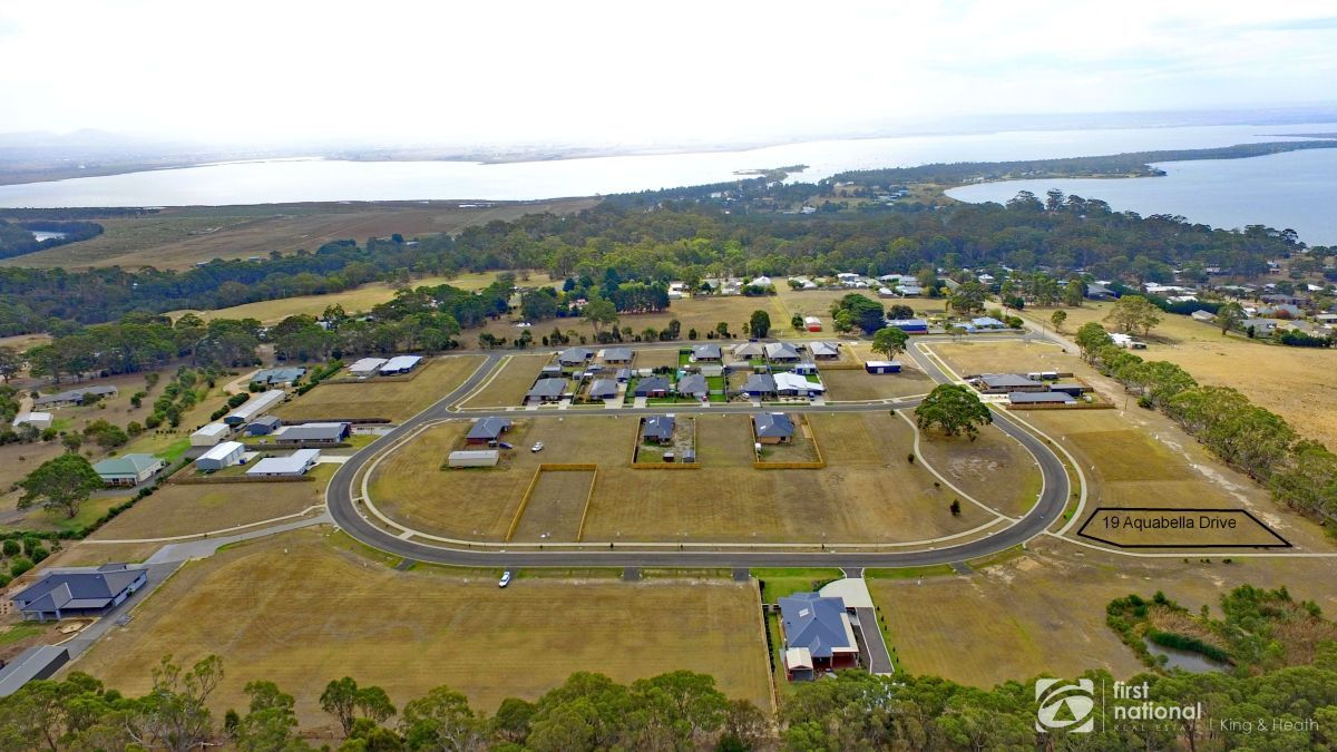 Lot 22 19 Aquabella Drive, Eagle Point VIC 3878-1