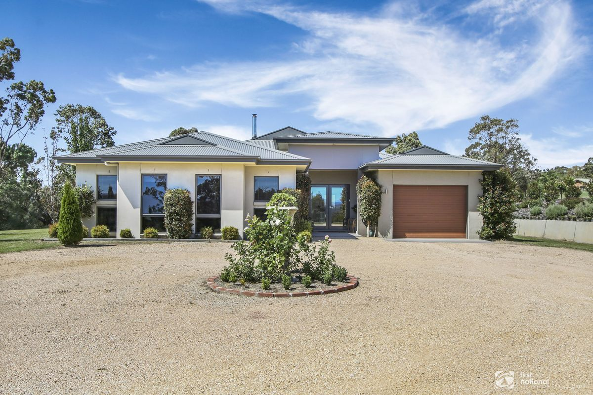 15 Damons Road, Mount Taylor VIC 3875-1