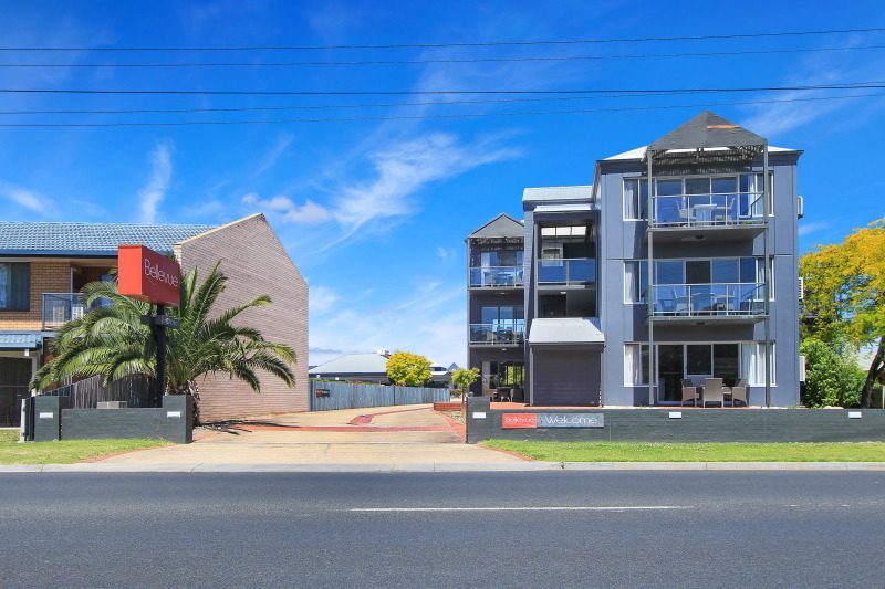5/142 Marine Parade, Lakes Entrance VIC 3909-1