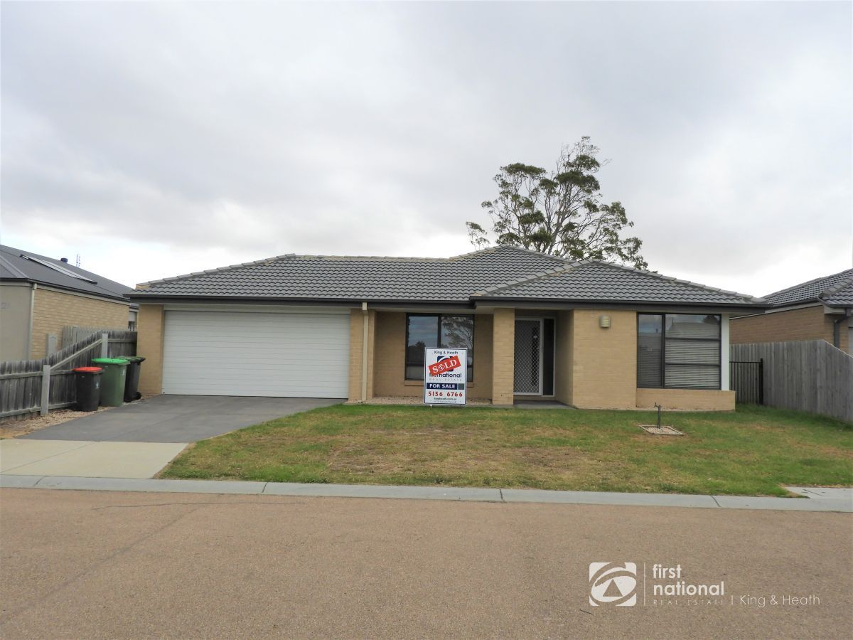 23 Smallman Court, Paynesville VIC 3880-1