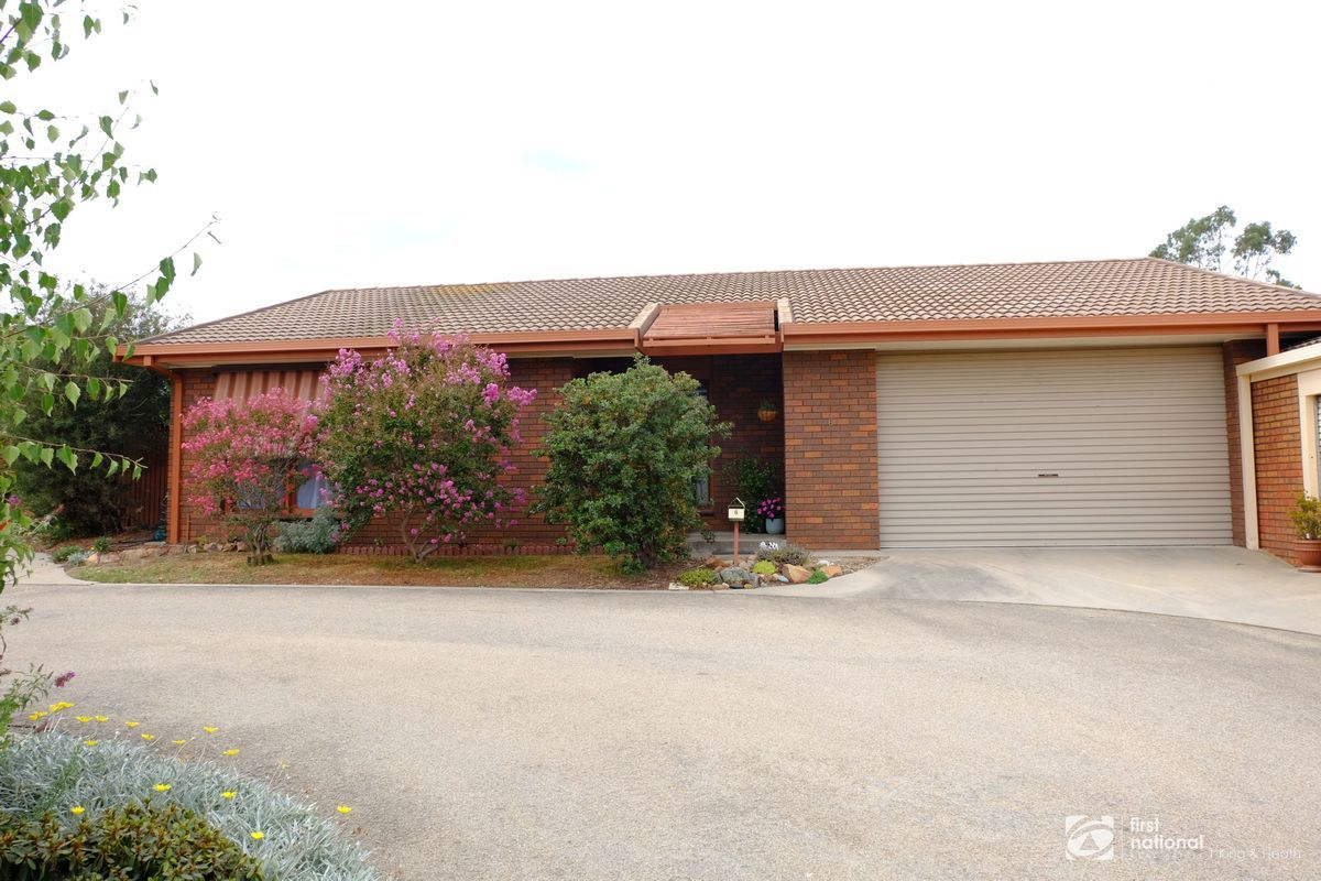 6/34 Wallace Street, Bairnsdale VIC 3875-1
