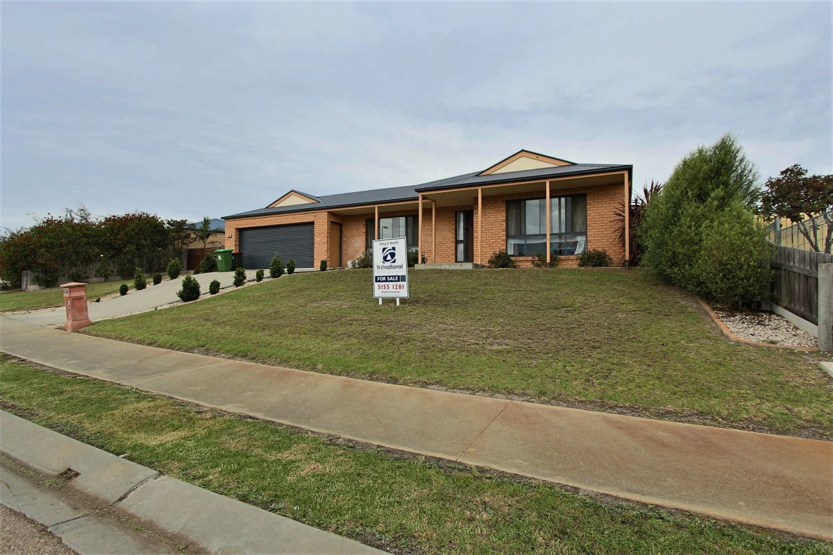 17 Norman Court, Lakes Entrance VIC 3909-1