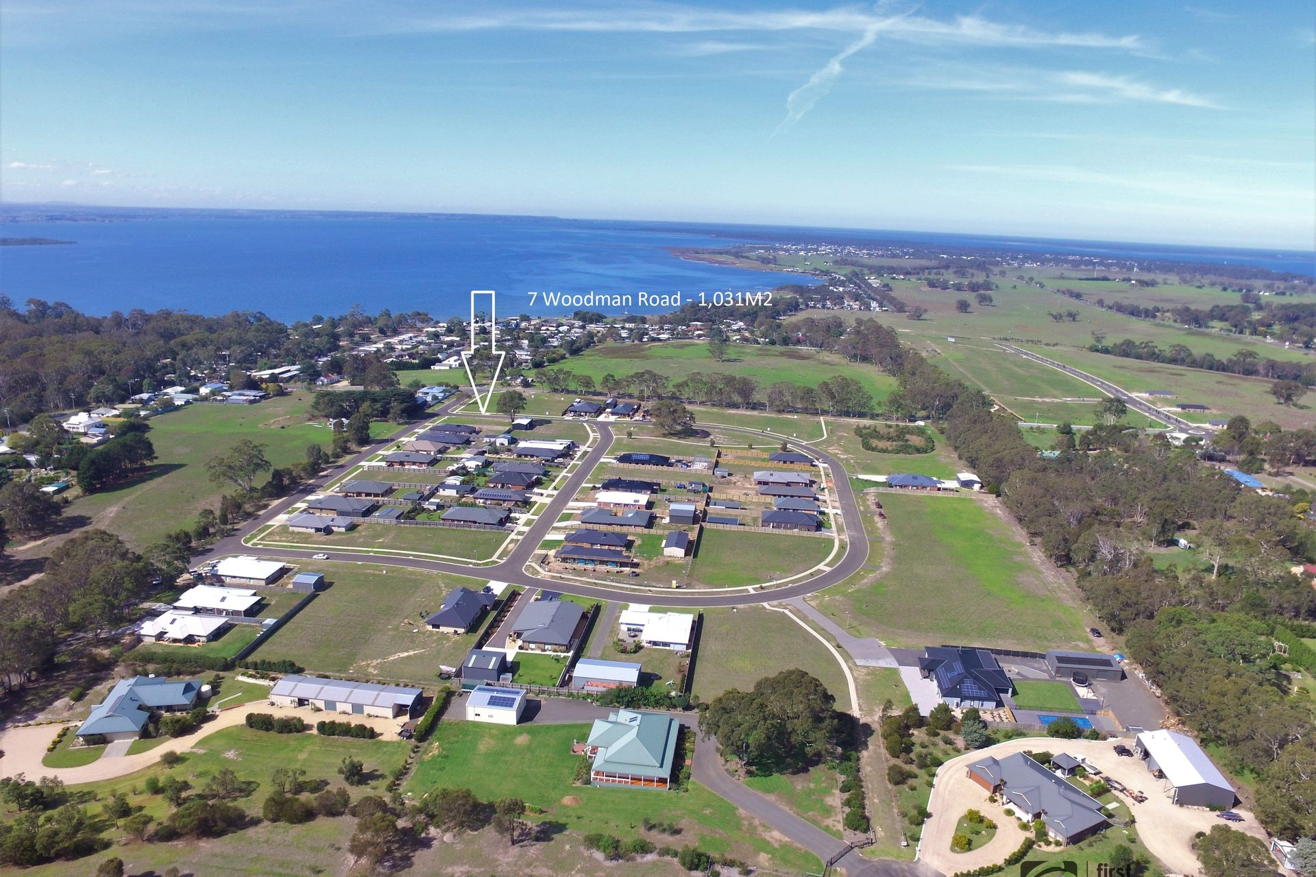 Lot 12 7 Woodman Road, Eagle Point VIC 3878-1