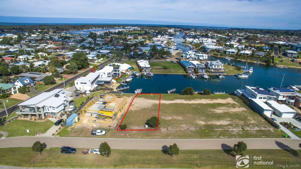 5 Driftwood Close, Paynesville VIC 3880-1