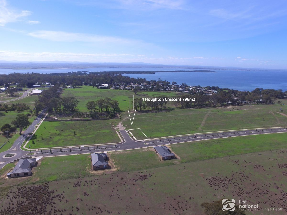 Lot 11, 4 Houghton Crescent, Eagle Point VIC 3878-1