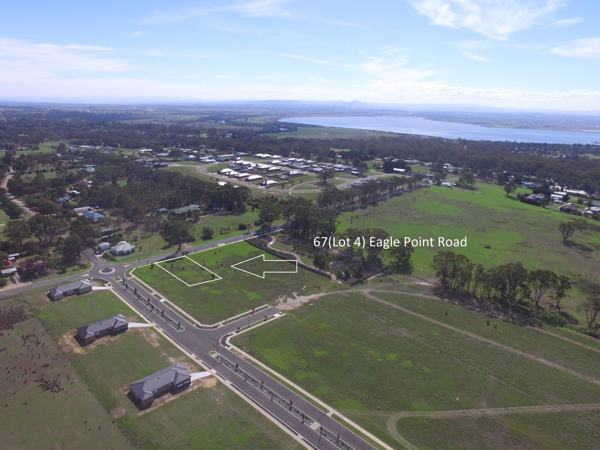 Lot 4, 67 Eagle Point Road, Eagle Point VIC 3878-1