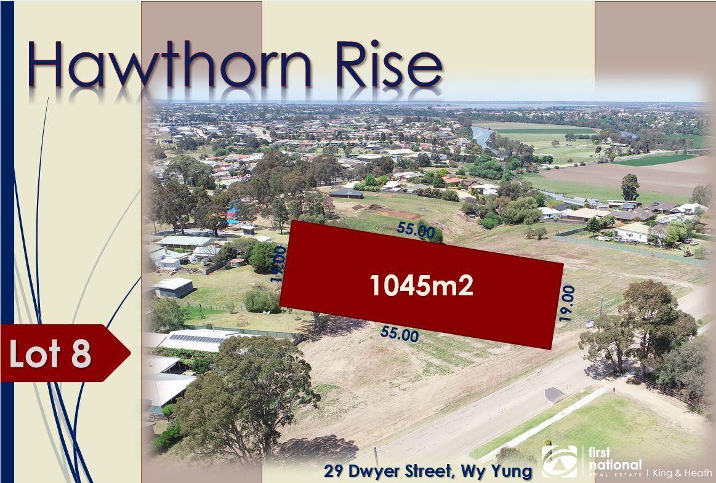 Lot 8 29 Dwyer Street, Wy Yung VIC 3875-1