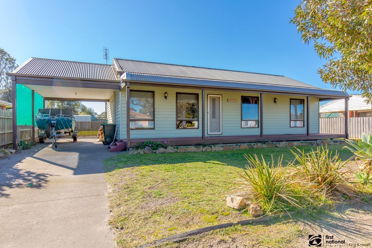 56 Ashley Street, Paynesville VIC 3880-1