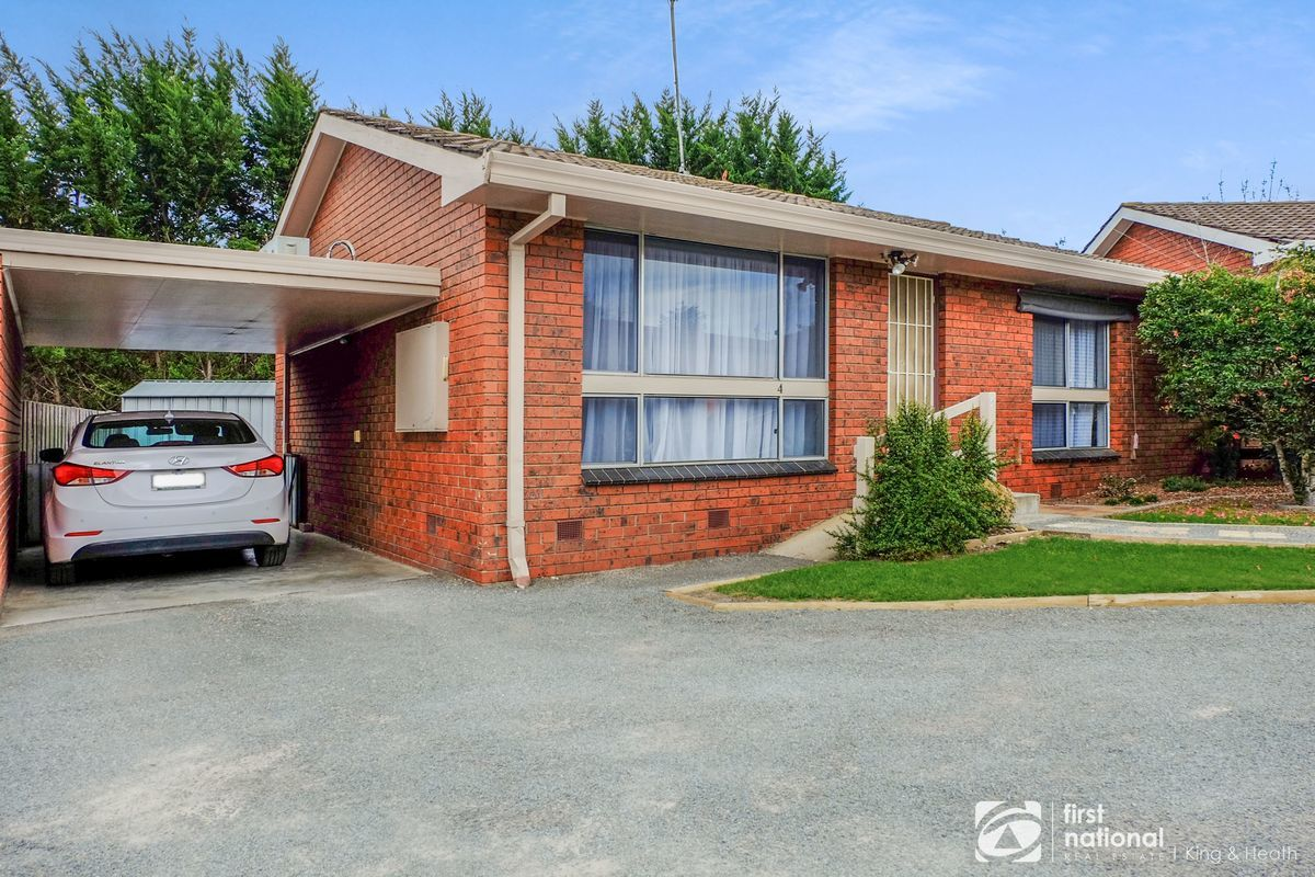 4/101 Day Street, Bairnsdale VIC 3875-1