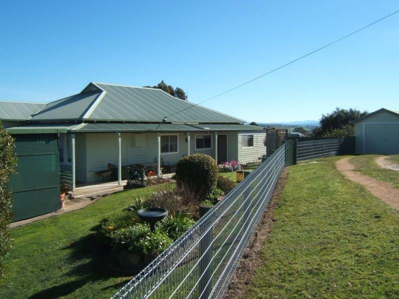201 Tambo Upper Road, Swan Reach VIC 3903-1