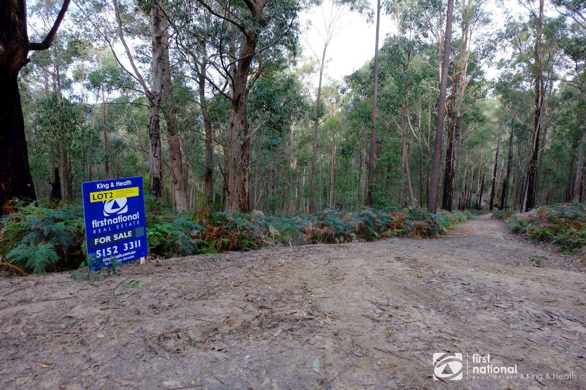 Lot 2, 142 J Tree Track, Club Terrace VIC 3889-1