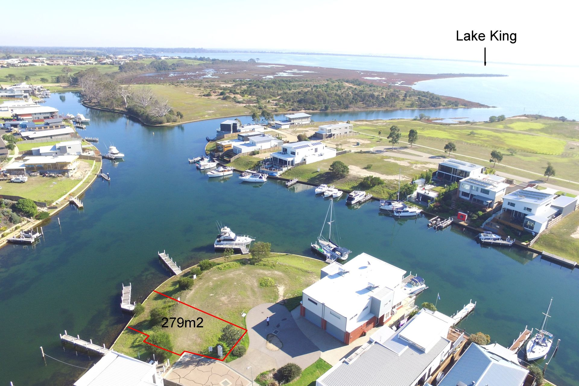 Lot 13/12 The Point, Paynesville VIC 3880-1