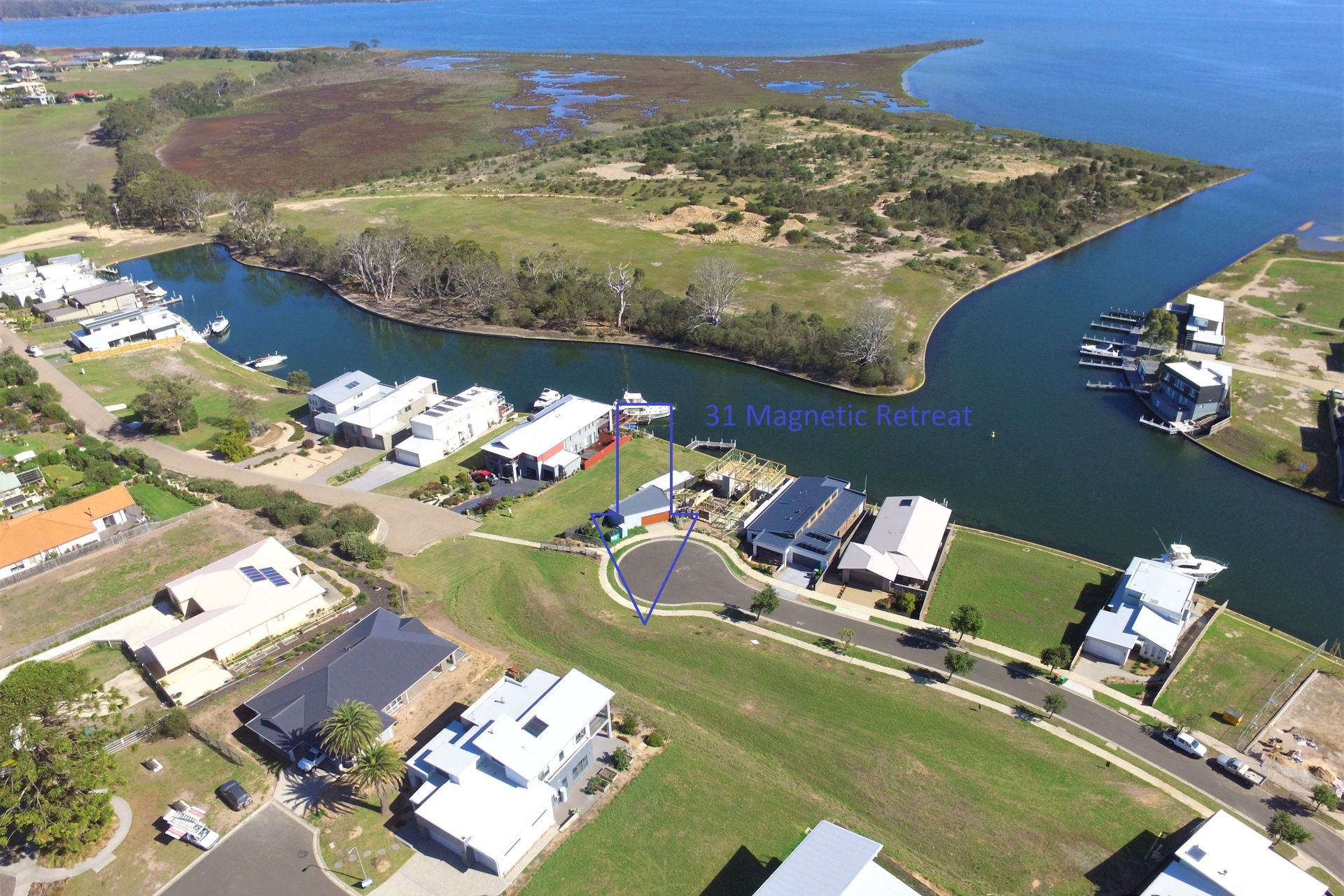 31 Magnetic Retreat, Paynesville VIC 3880-1