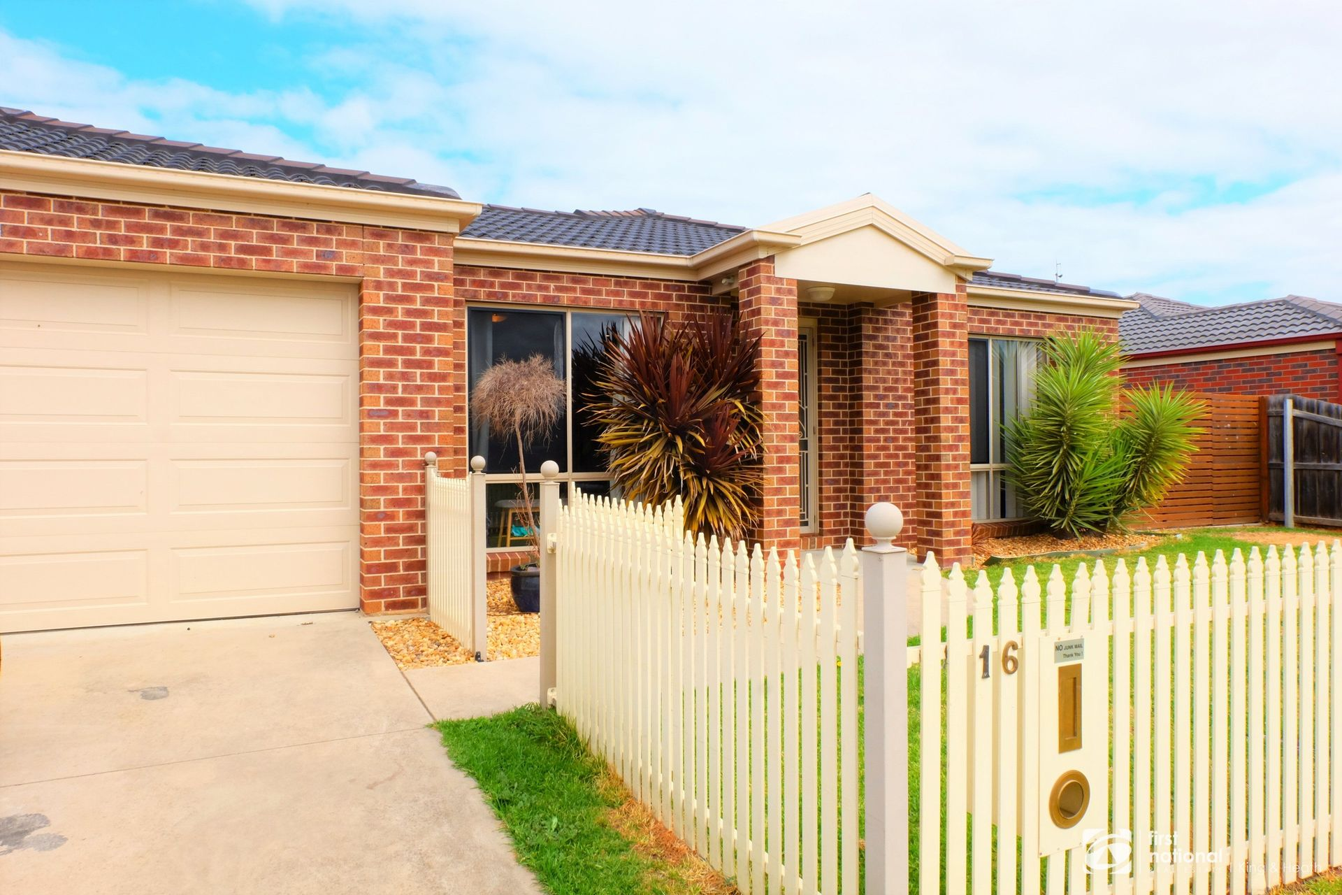 16 Clematis Court, Lucknow VIC 3875-1