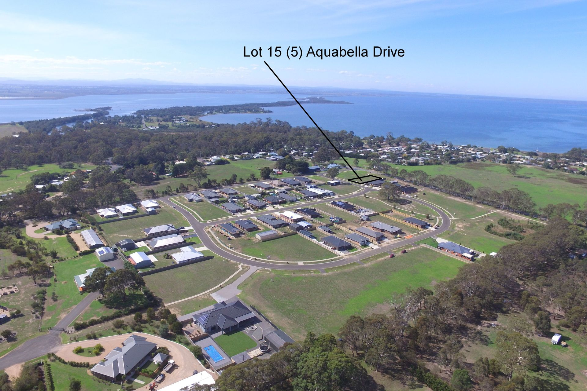 Lot 15 5 Aquabella Drive, Eagle Point VIC 3878-1