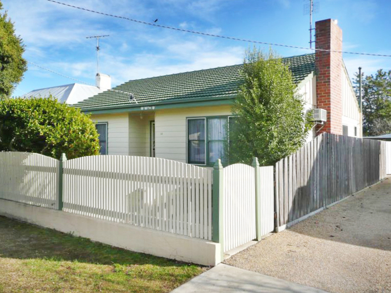 60 Francis Street, Bairnsdale VIC 3875-1