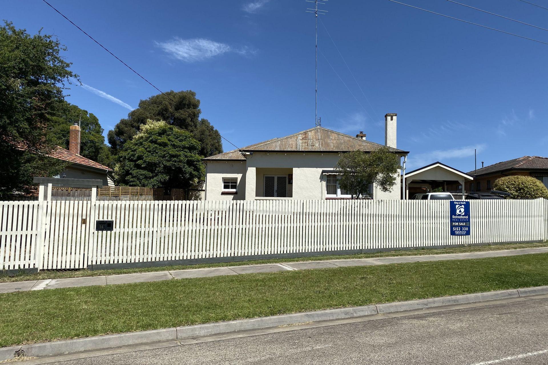 14 Dawson Street, Bairnsdale VIC 3875-1