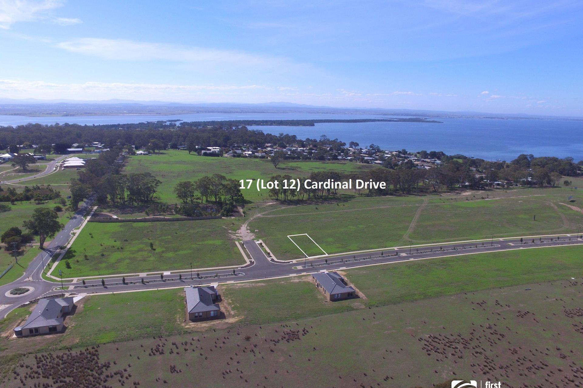 Lot 12, 17 Cardinal Drive, Eagle Point VIC 3878-1