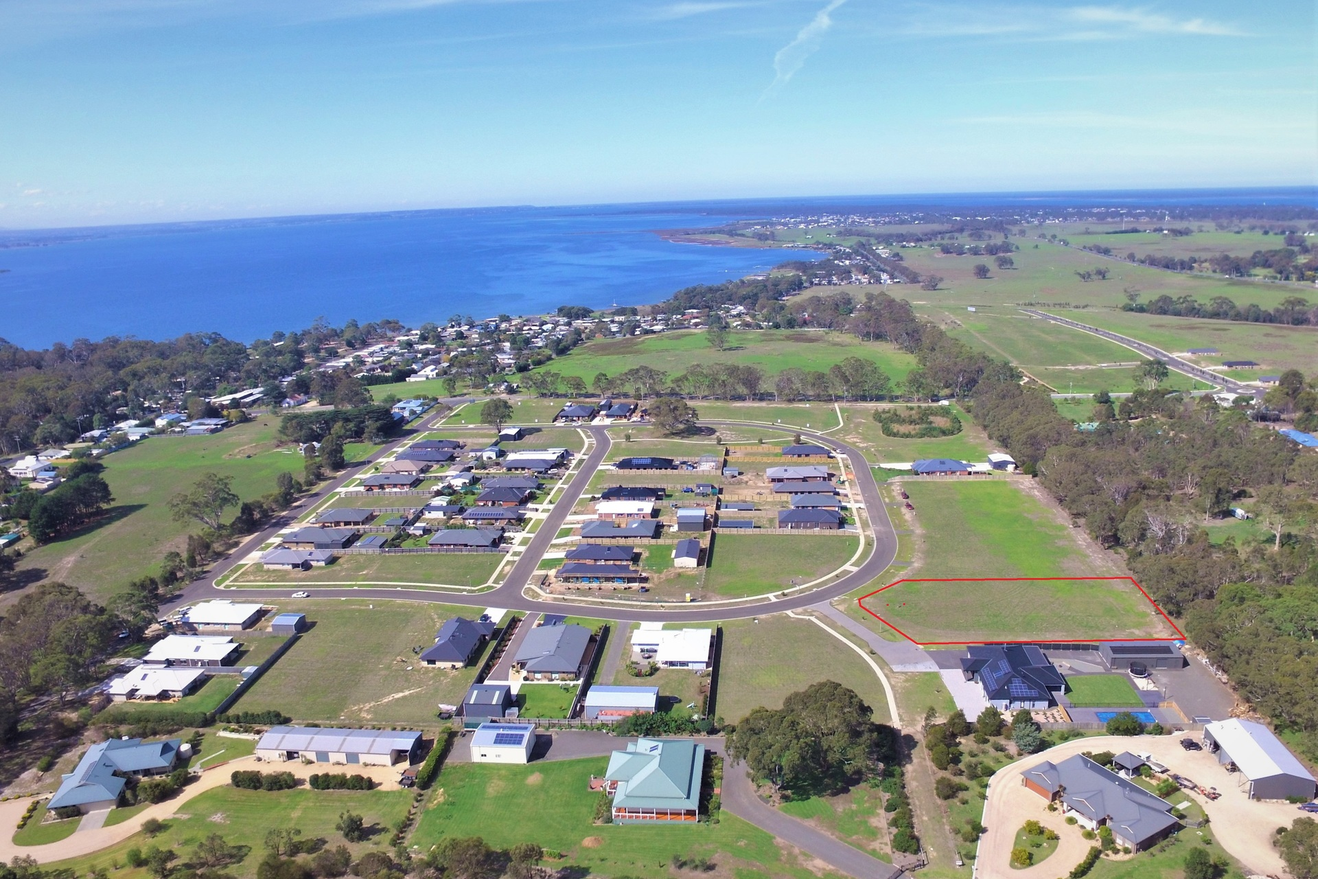 Lot 29 1 Geddes Place, Eagle Point VIC 3878-1