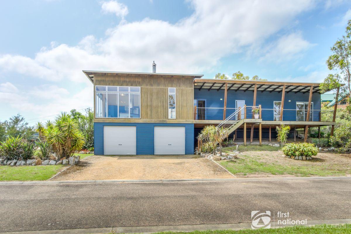 19 Leighton Bay Drive, Metung VIC 3904-1
