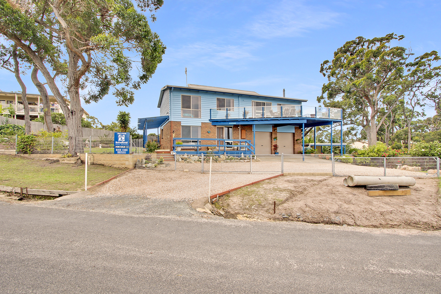 24 Mcrae Street, Lakes Entrance VIC 3909-1