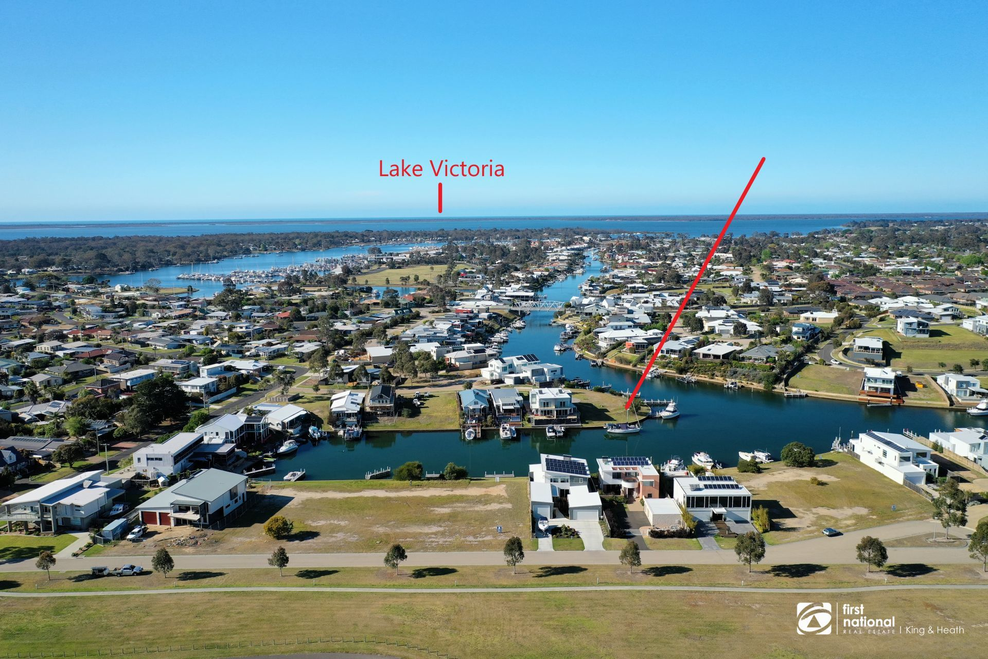 3/12 The Point, Paynesville VIC 3880-1
