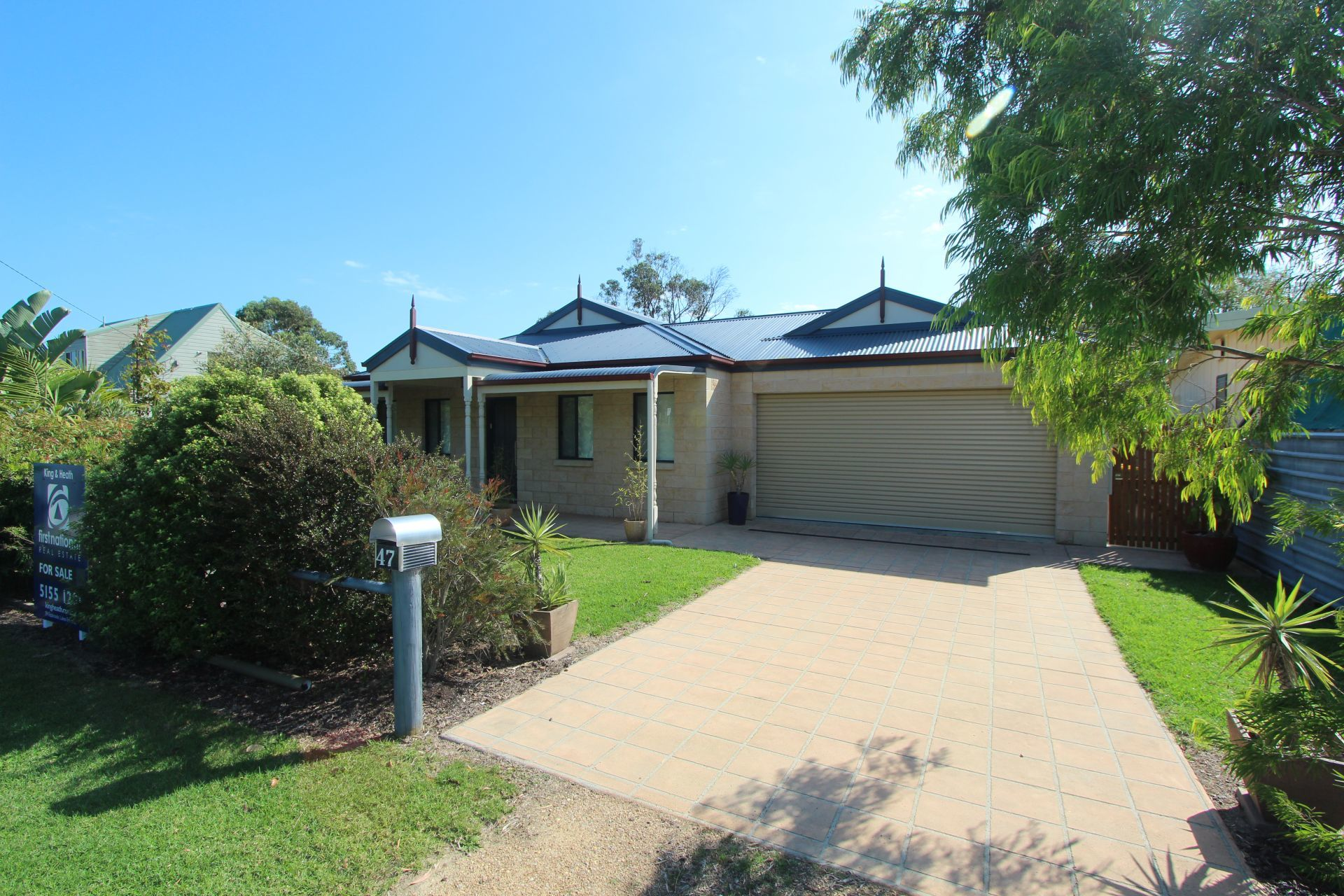 47 Eastern Beach Road, Lakes Entrance VIC 3909-1