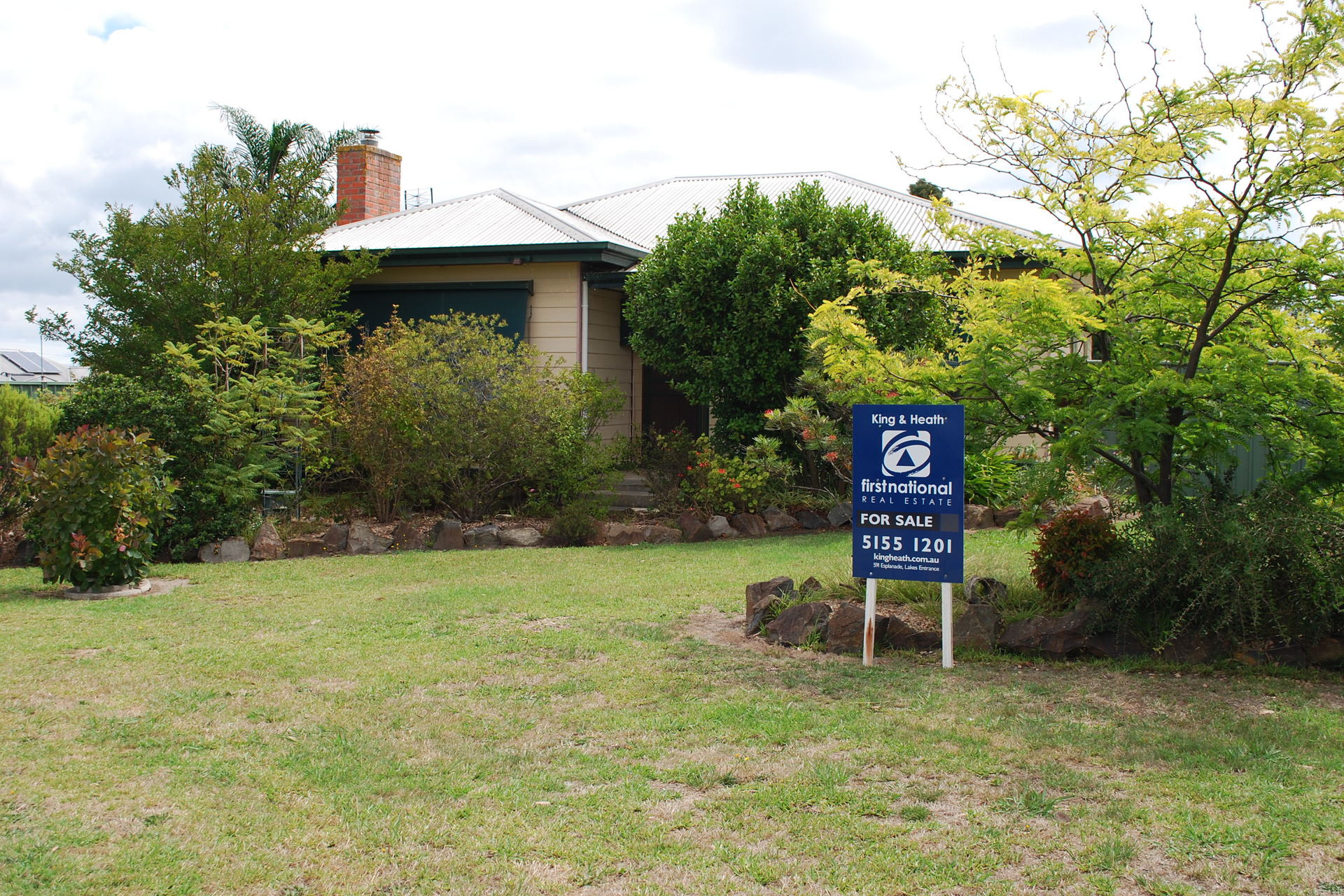 67 Arnold Street, Orbost VIC 3888-1