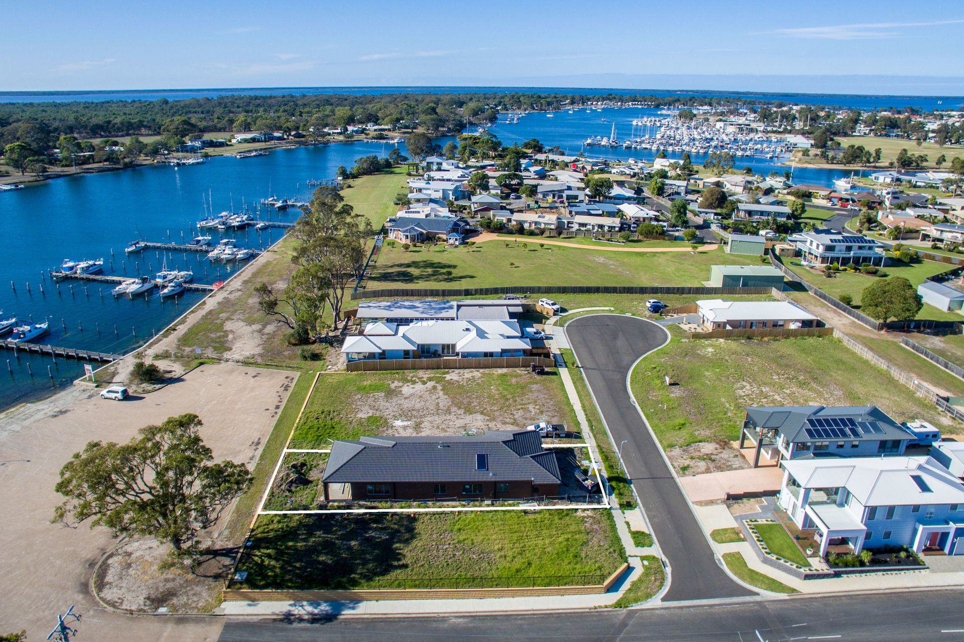 3 Nautilus Close, Paynesville VIC 3880-1