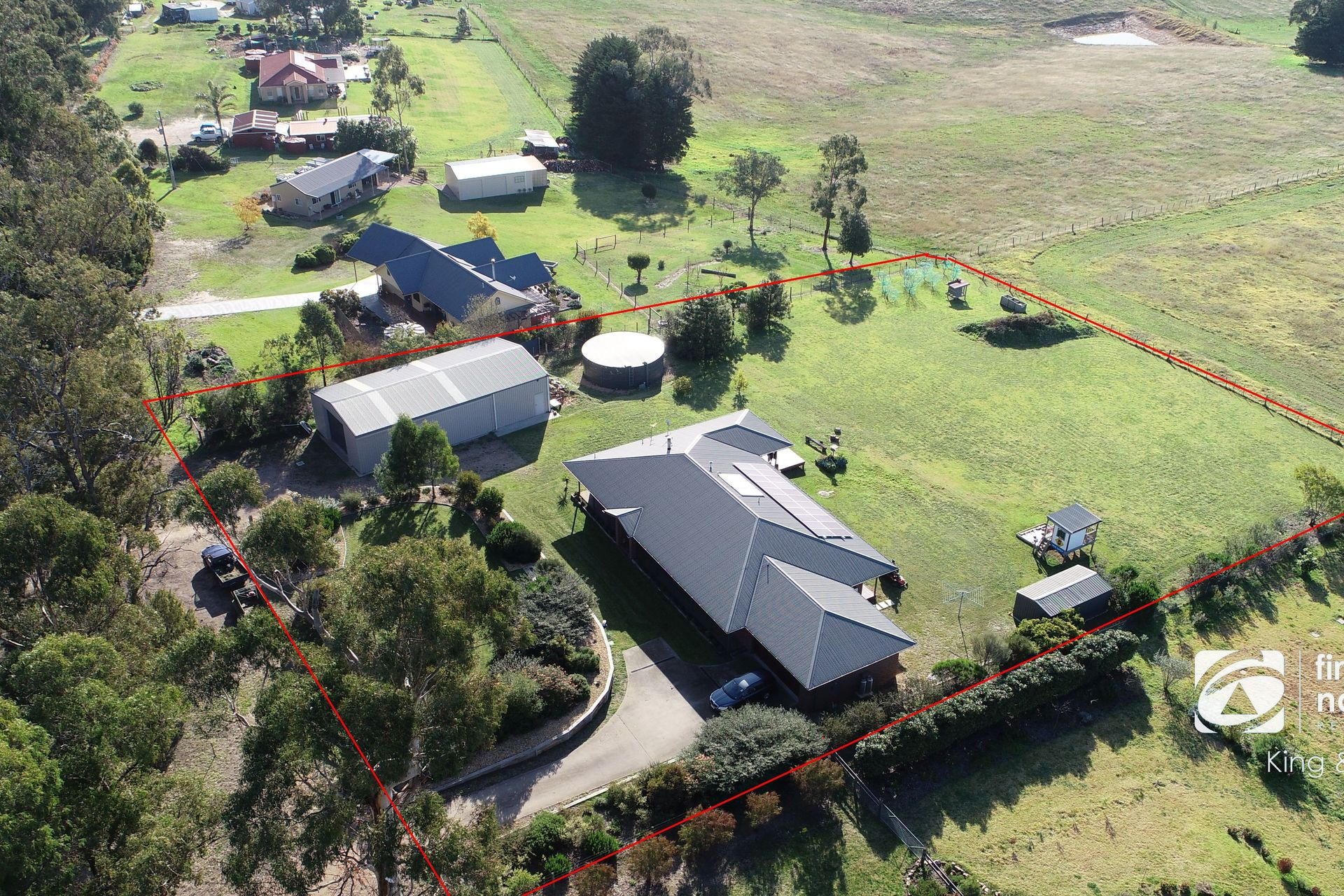 190 Mount Lookout Road, Mount Taylor VIC 3875-1