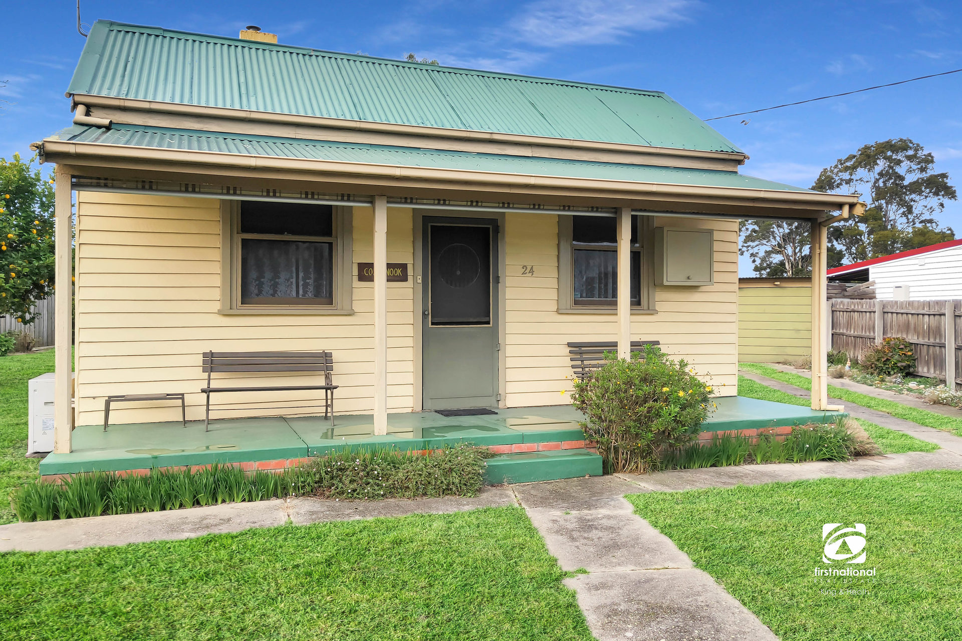 24 Great Alpine Road, Lucknow VIC 3875-1