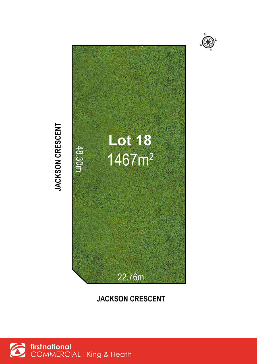 Lt 18, 111 Forge Creek Road, Bairnsdale VIC 3875-1