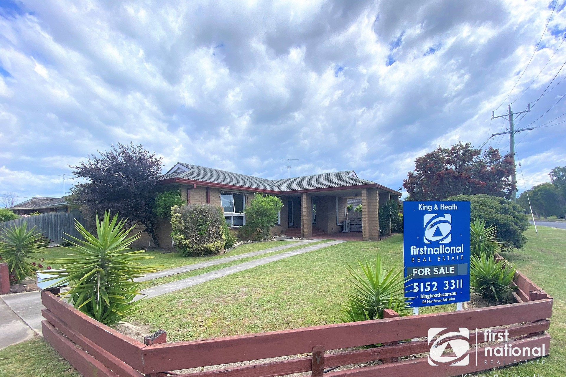 86 Wallace Street, Bairnsdale VIC 3875-1