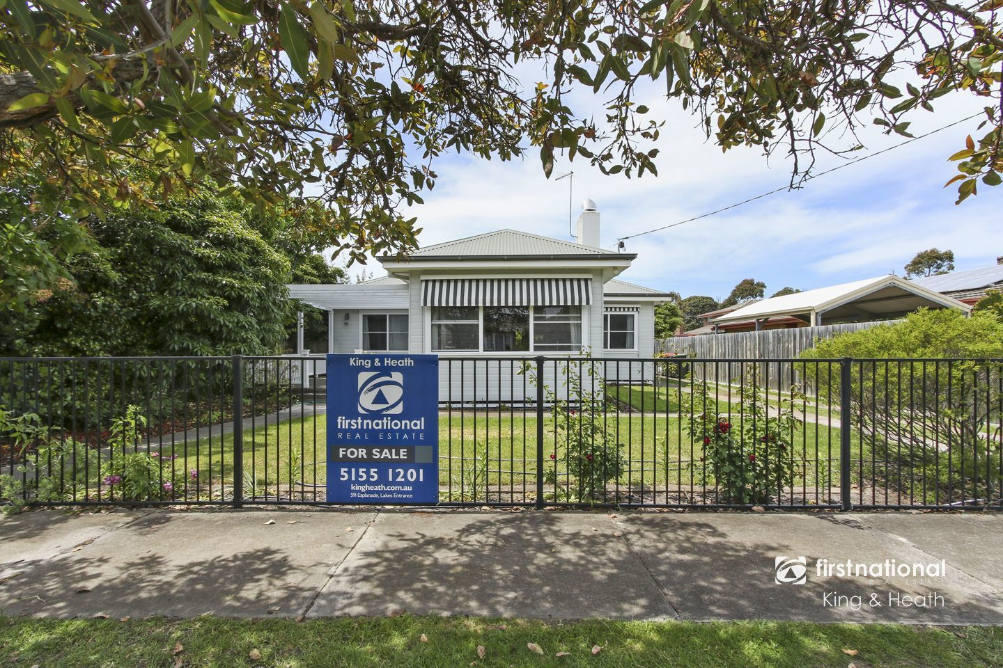 14 Mourilyan Street, Lakes Entrance VIC 3909-1