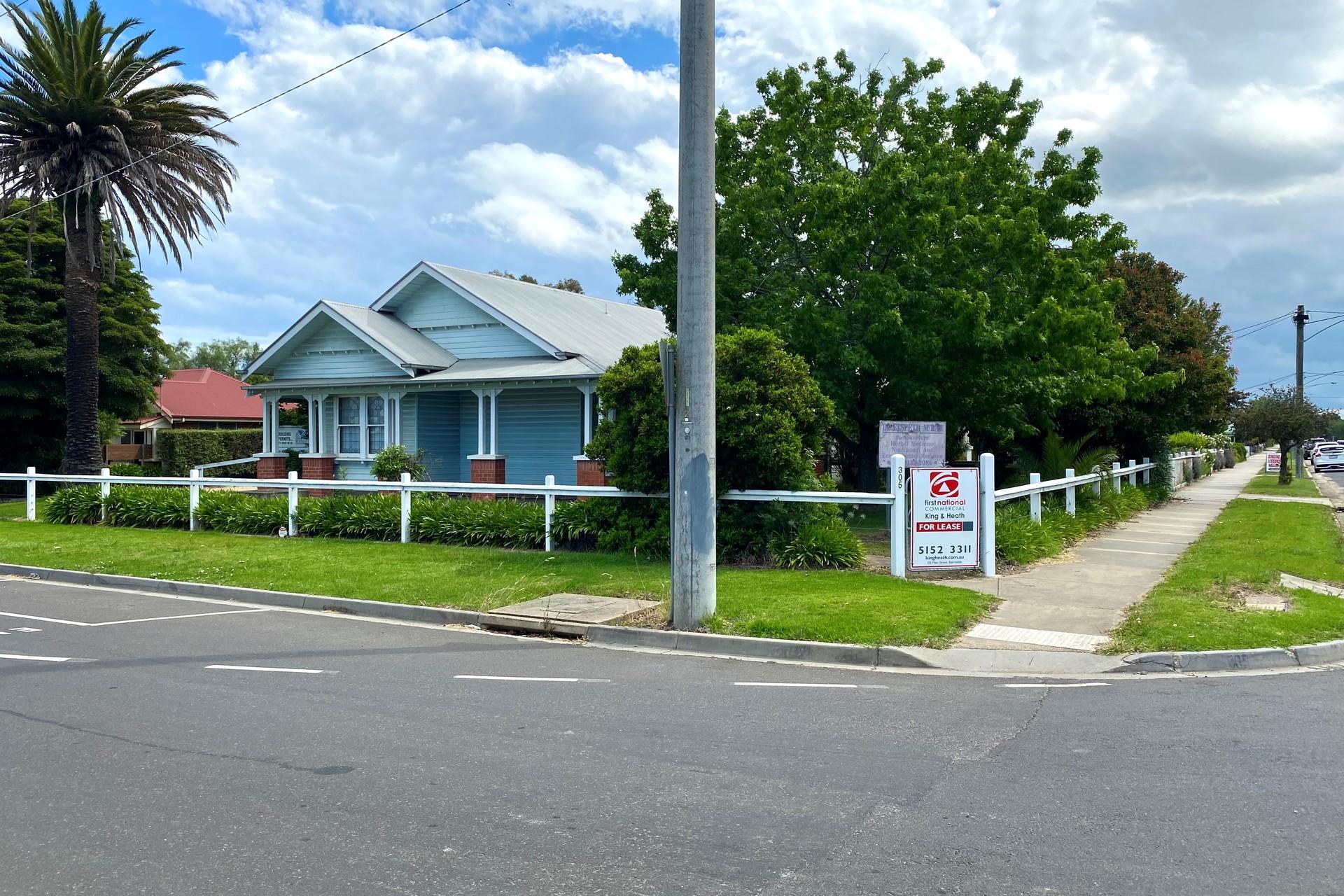 305 Main Street, Bairnsdale VIC 3875-1