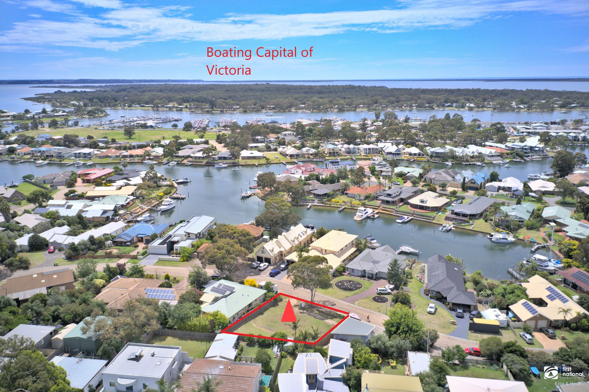 14A Sheerwater Terrace, Paynesville VIC 3880-1