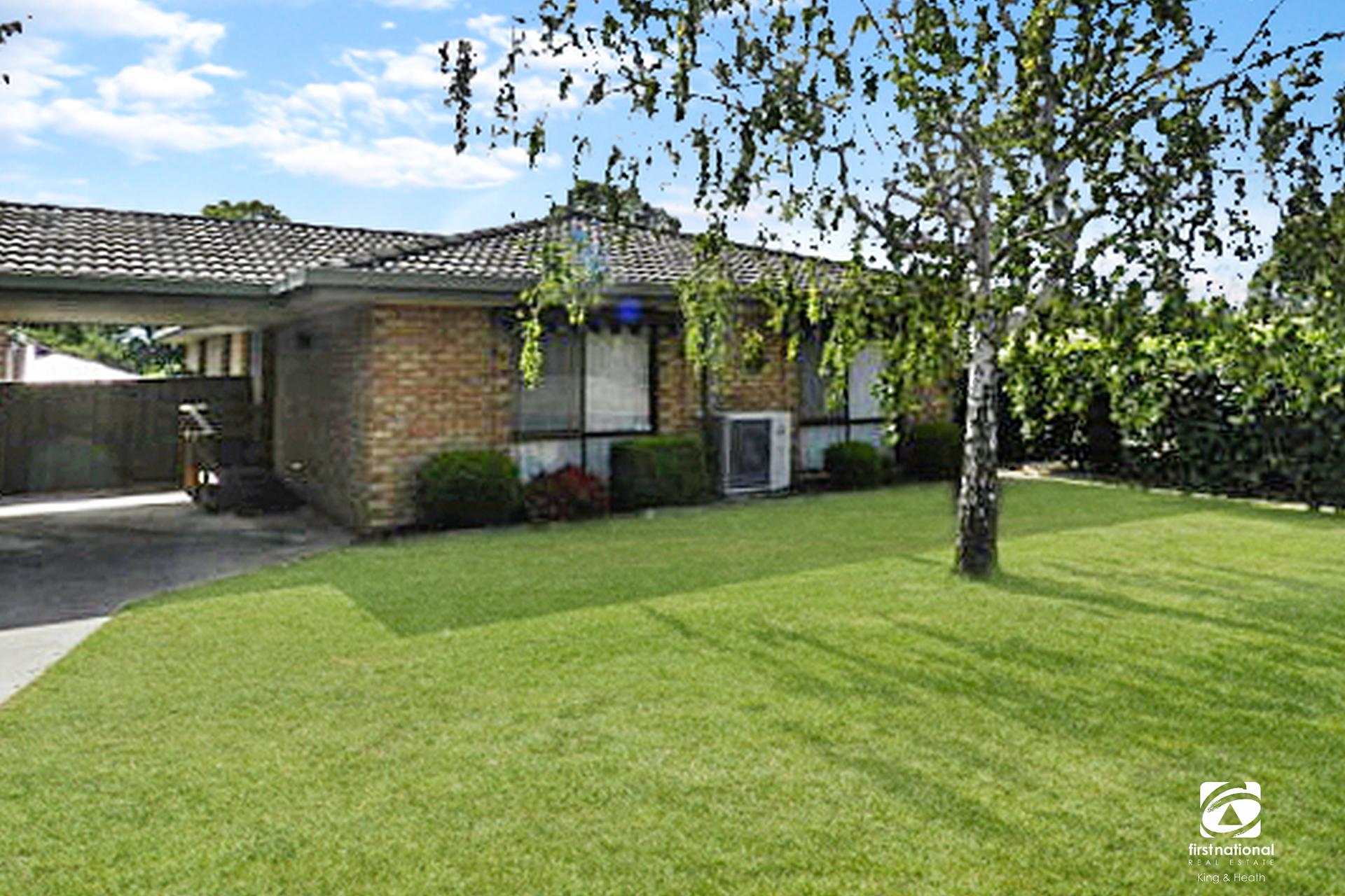 2 Wyndham Court, Bairnsdale VIC 3875-1