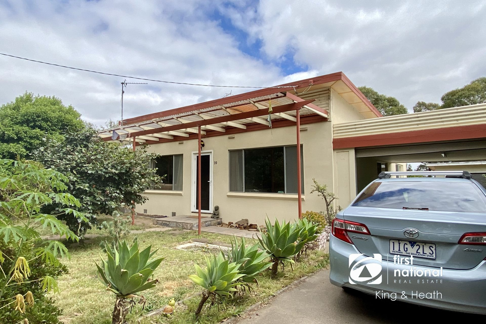 10 Forge Creek Road, Eagle Point VIC 3878-1