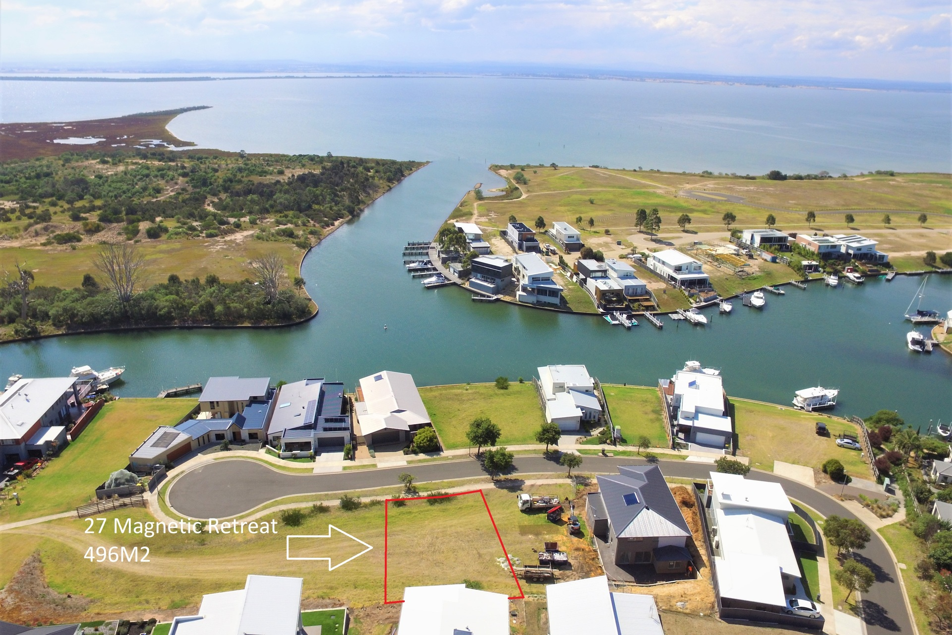 27 Magnetic Retreat, Paynesville VIC 3880-1