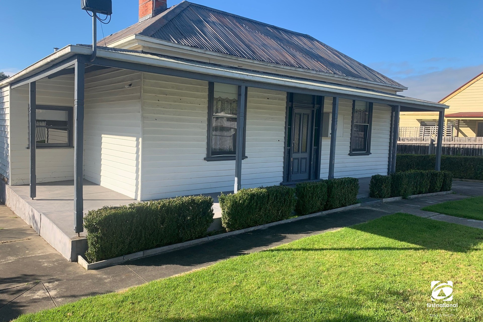 103 Day Street, Bairnsdale VIC 3875-1
