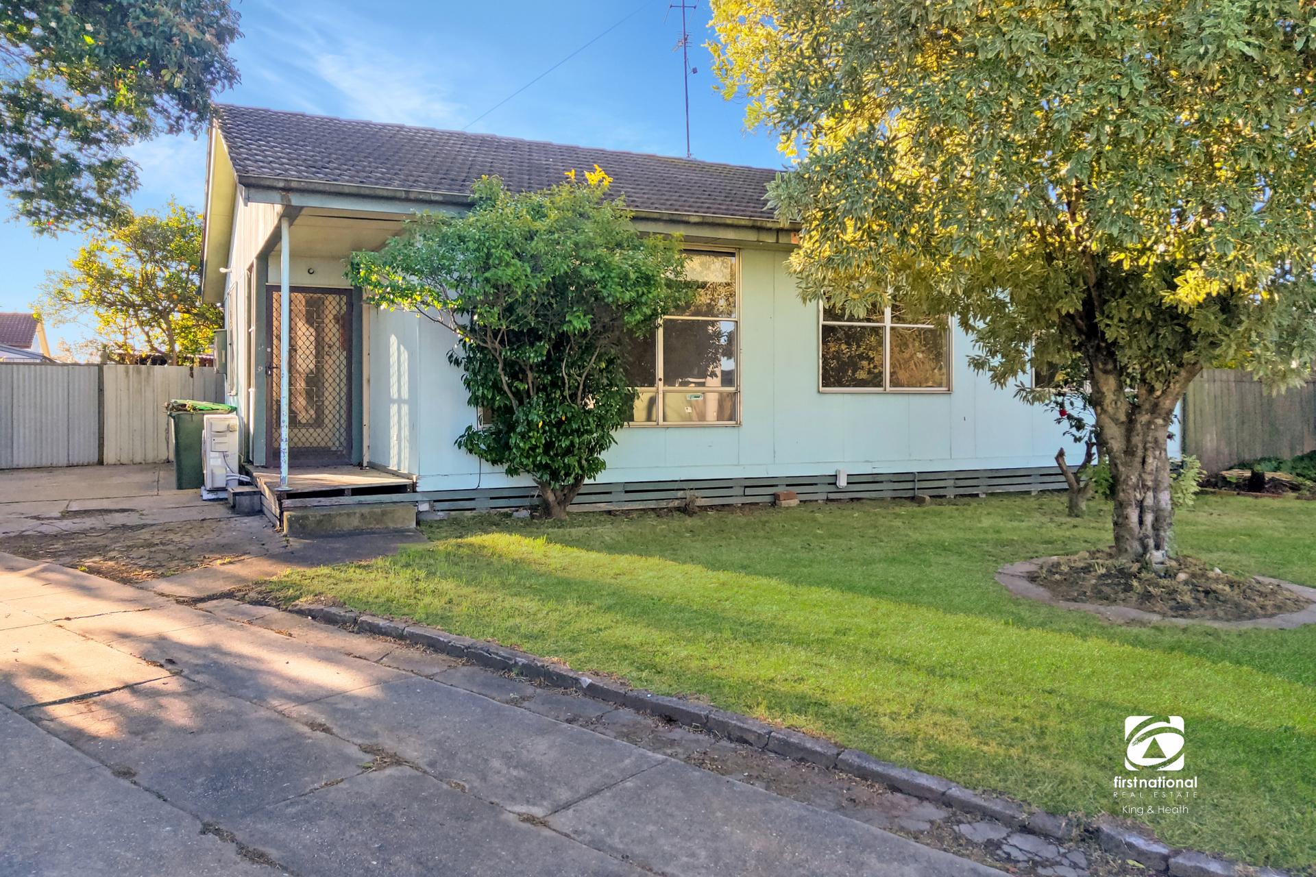 5 Flett Court, East Bairnsdale VIC 3875-1