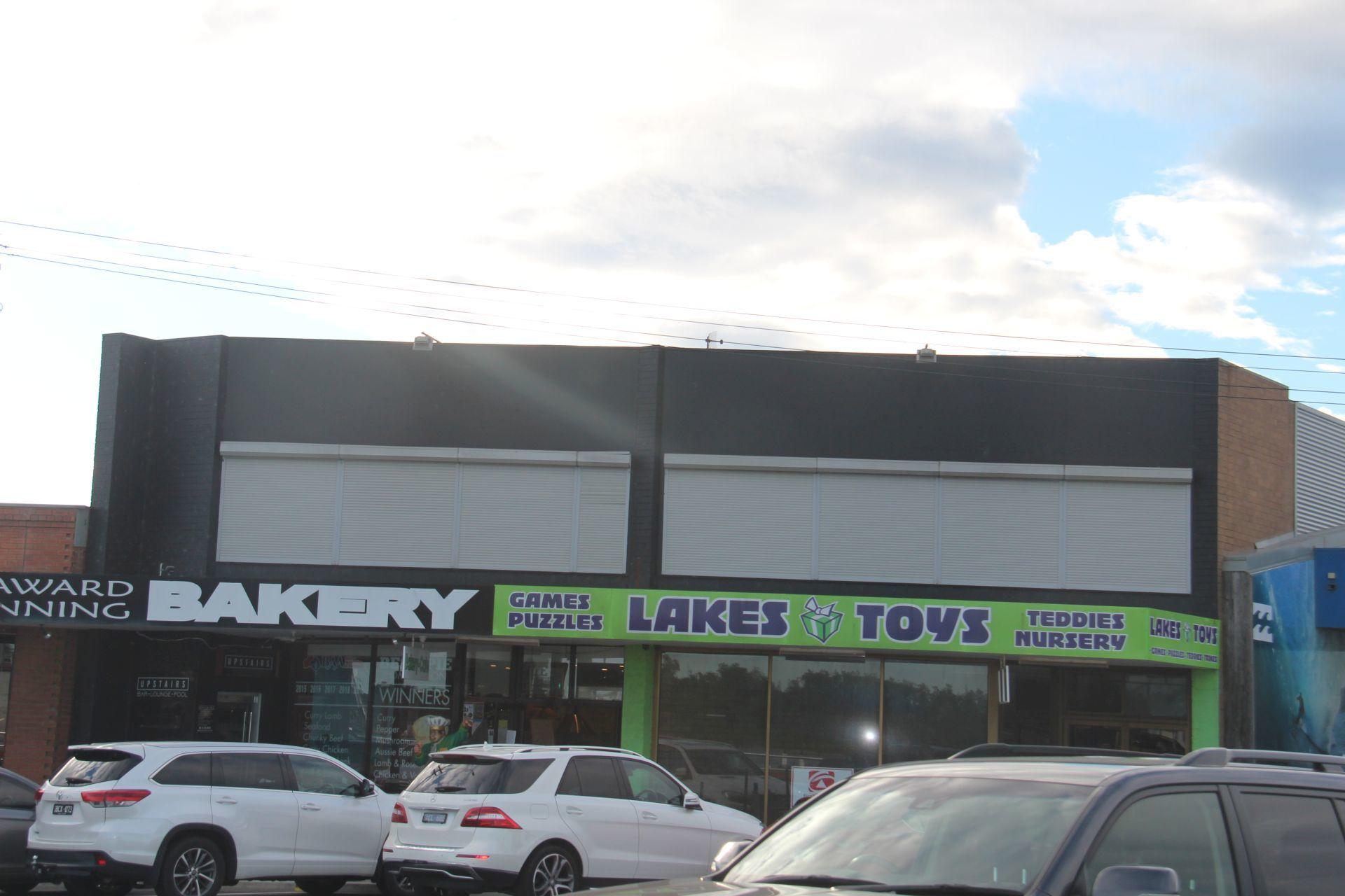 537 Esplanade, Lakes Entrance VIC 3909-1