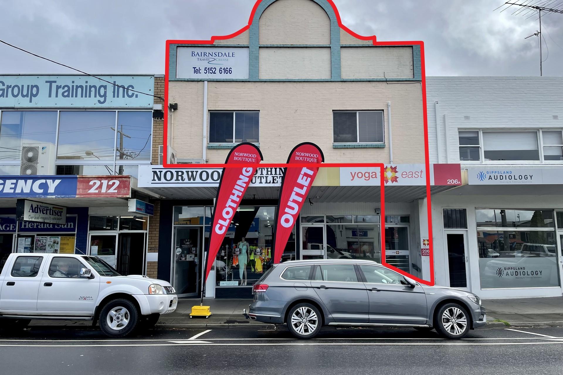 206A Main Street, Bairnsdale VIC 3875-1