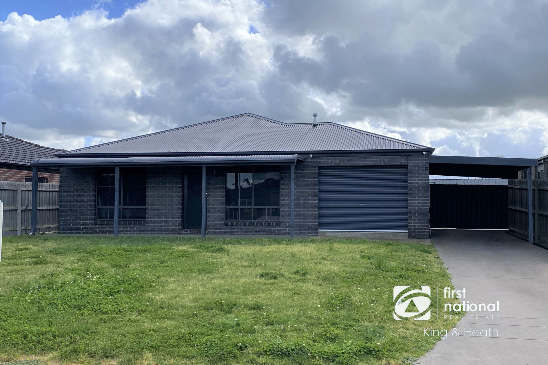 9 Clematis Court, Lucknow VIC 3875-1